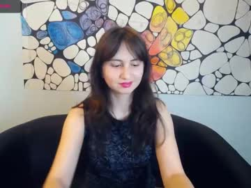 [28-02-21] seciliahum public webcam from Chaturbate