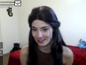 [22-09-19] emberburns show with cum from Chaturbate