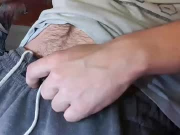 [29-05-20] yourgoodboy111 chaturbate public show video