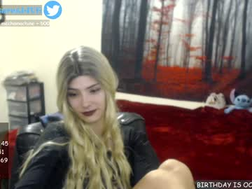 [29-09-19] emberburns record private webcam from Chaturbate