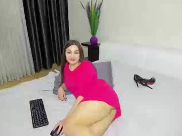 [08-12-19] meganterry record video with toys from Chaturbate.com