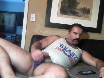 [19-08-19] themuscleb0ss private sex video from Chaturbate.com