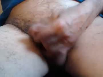 [22-04-19] hairyfitmature record blowjob show from Chaturbate.com
