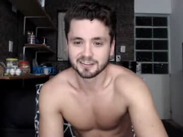 [22-01-20] cowboylean webcam show from Chaturbate
