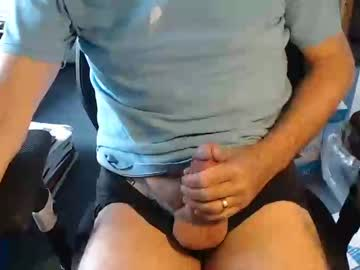 [06-05-19] thecabinboy show with cum from Chaturbate