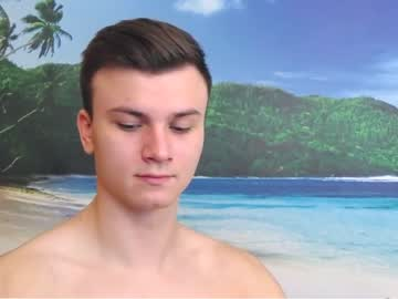 [20-02-20] stefanjhon record private XXX video from Chaturbate