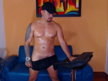 [19-07-19] riky_10 private show video from Chaturbate