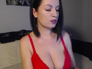 [26-02-21] anyamoore chaturbate show with cum