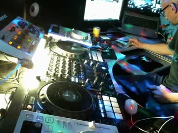 [27-09-20] djommad001 record private sex show