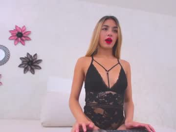 [04-03-21] andrea_torress public webcam from Chaturbate.com