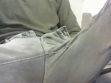 [20-02-20] djcockk private webcam from Chaturbate.com