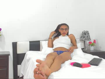 [26-03-19] shaira_brown record video with toys from Chaturbate