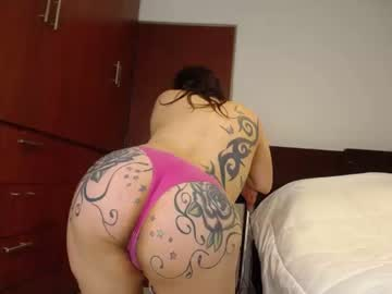 [27-08-19] klumstar record public webcam video from Chaturbate.com