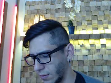 [03-07-19] franco_ross1 video from Chaturbate
