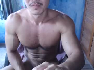 [04-03-21] markogoldwolf record blowjob video from Chaturbate