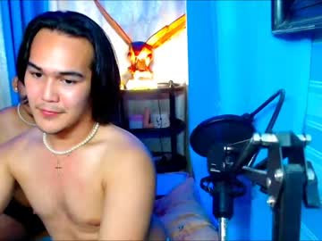 [20-01-21] princehotjacob69 record webcam video from Chaturbate.com