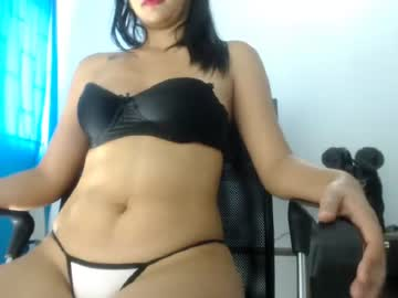 [15-10-19] kamila_hottie show with cum from Chaturbate.com