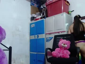 [09-03-20] hotkat36 private webcam from Chaturbate.com