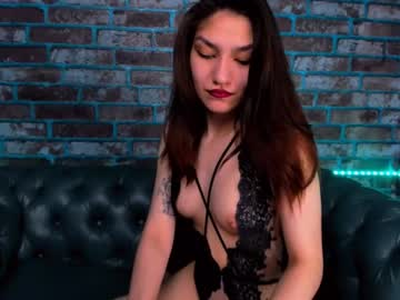 [19-01-21] anna_fatale public webcam video from Chaturbate