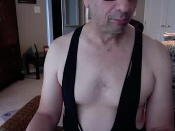 [25-05-20] tall64 premium show video from Chaturbate
