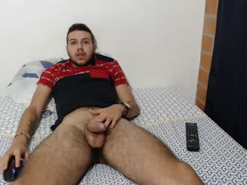 [28-02-20] orion_333 show with cum