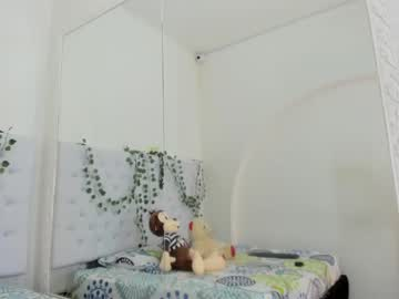 [27-02-21] nadia_haze record public show from Chaturbate