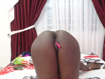 [10-12-19] engel_ebony video with dildo from Chaturbate.com
