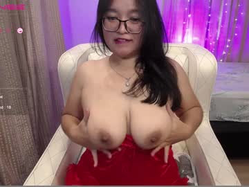 [22-03-21] sweetlikechocolate record private sex video