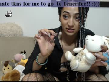 [11-06-19] sisigirlsquirt private from Chaturbate.com