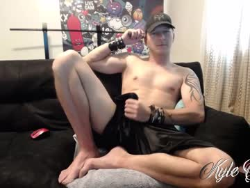 [15-07-20] kylechat blowjob show from Chaturbate.com