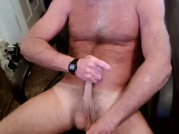 [08-04-21] hairystud8 private XXX video from Chaturbate.com