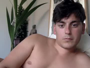 [02-06-20] johnkennedy22 public webcam from Chaturbate