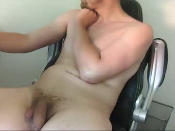 [02-06-20] mayboy255 private sex show from Chaturbate