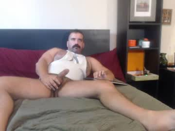 [29-06-20] themuscleb0ss record private show video