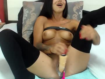 [07-07-20] chloe_squirts chaturbate blowjob video