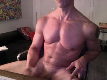 [14-07-20] 68barracuda webcam video from Chaturbate.com