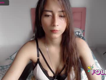 [04-03-21] scarlet_mariex video with dildo from Chaturbate