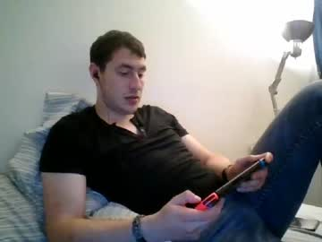[20-07-19] thekrank cam show from Chaturbate