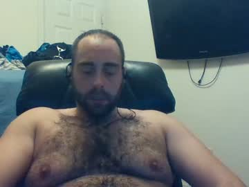 [03-10-19] powerbottombear private show