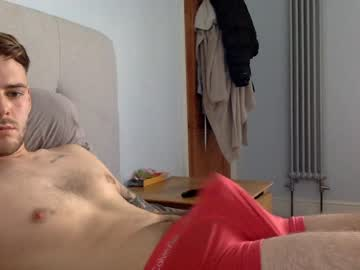 [17-08-20] lucasjackx blowjob video from Chaturbate.com