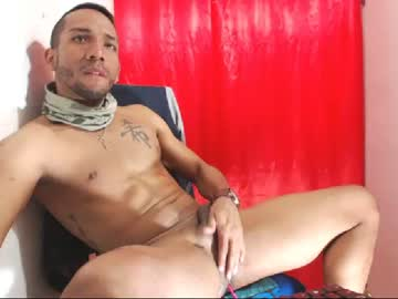 [31-07-19] manuel7267 record show with cum