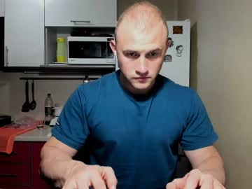 [04-05-19] muscle_johnson record video with toys from Chaturbate.com