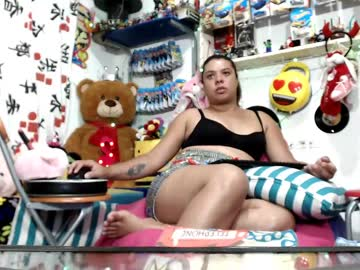 [24-07-19] sexyts1225 video with dildo