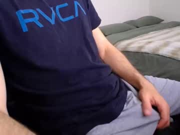 [13-04-20] hung_dude_19 chaturbate cam show
