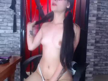 [25-01-21] black_kitty_77 record private sex show from Chaturbate.com