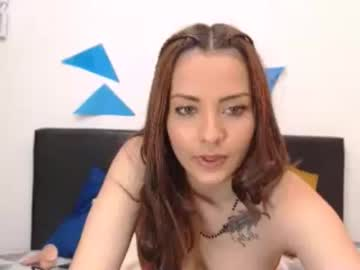 25-02-19   pia_rose_ video from Chaturbate