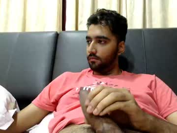 [04-10-19] northern_indian_fatcock24 record public webcam video from Chaturbate