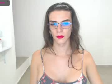 [21-10-20] amy_herrington_ts record private XXX show from Chaturbate.com