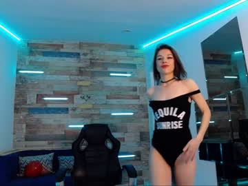 [19-04-19] salmahays private show from Chaturbate.com