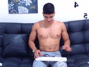 [24-02-20] liam_jonnesw record private sex show from Chaturbate